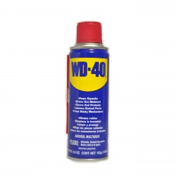 Wd 40 155 G