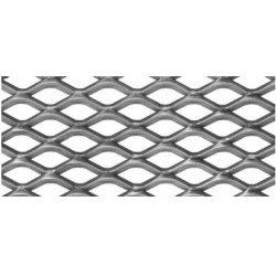 Metal Desplegado 200x30x25 11kg/m (750x3000)