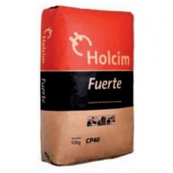 Cemento Holcim Cpp40/30  X 50 Kg