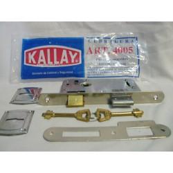 Cerradura Kallay 4005