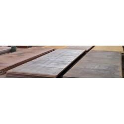 Chapa 5/16 (1500x6000) Corte A Medid