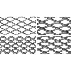 Metal Desplegado 250x16x20 Rollo 1220x10000 4k/m2