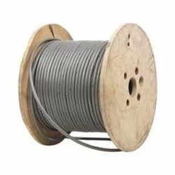 Cable De Acero 9.5 Mm-