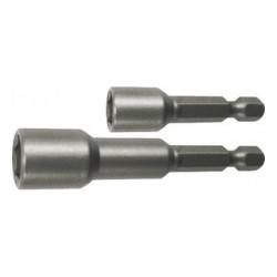 Adaptador Magnetico 7/16x65