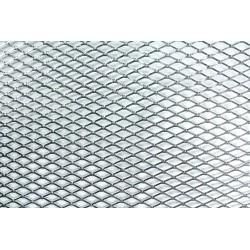 Metal Desplegado 270x16x20 3.85k/m2  (1x3)