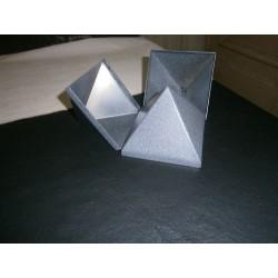 Tapa Piramide 50x50x40