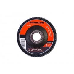Disco Flap Hamilton 115x60