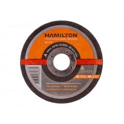 Disco Hamilton 115x10