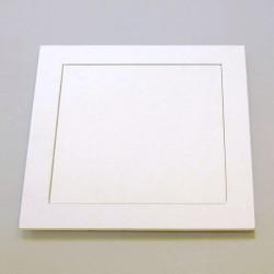 Tapa De Inspeccion Marco Oculto  60x60 Durlock