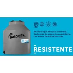 Tanque Tricapa Gris Plata 1100 Lts 500388