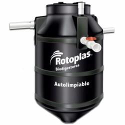 Tanque Biodigestor 600 Lts 520014