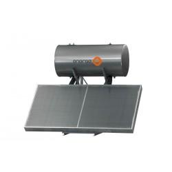 Termotanque Solar 180lts. Ap Resistencia Perfil Alto