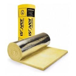 Aislante Fieltro Tensado Aluminio 50mm 1.20x19.2