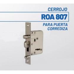 Cerradura Roa 807