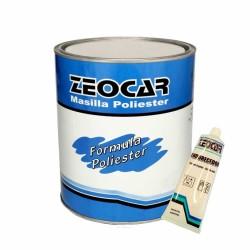 Masilla Plast.zeocar 1/2kg