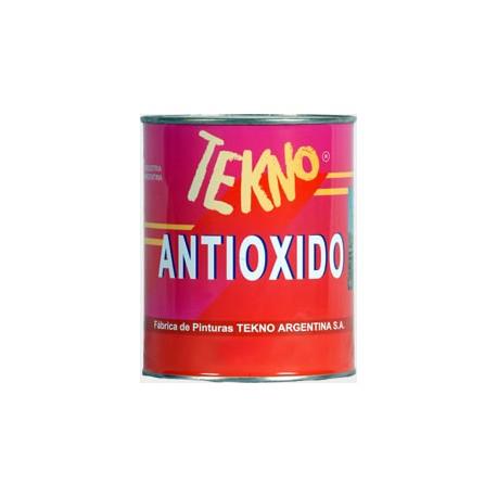 Pintura Antioxido Blanco 4
