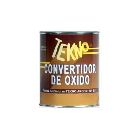 Pintura Convertidor Oxido Blanco 20