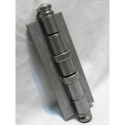 Bisagra Municion 100x37x3 Reforzada
