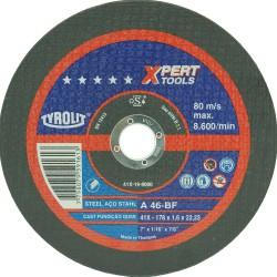 Disco Tyro 178x16 Xpert.