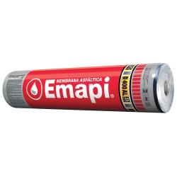Membrana Emapi Aluminio Tradicional 35kg