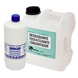 Desoxidante Fosfatizante