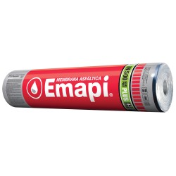 Membrana Emapi Geotextil 43 Kg