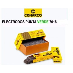 Electrodo Conarco 18 V 3.25mm.