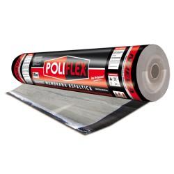 Membrana Poliflex Standard  Alum 35kg