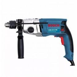 Taladro Percutor Bosch 13mm 800w Gsb20