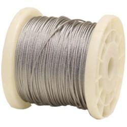 Cable De Acero 1.8 Mm-