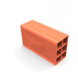 Ladrillo Ceramico 12x18x33