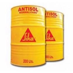 Sika Antisol Normalizado Tambor 200l