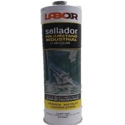 Sellador Poliuretanico Industrial 310cc - Labor