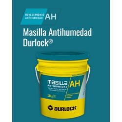 Masilla Durlock Ah 13kg