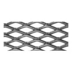 Metal Desplegado 450x30x30  6.5kg/m (1.5x3)