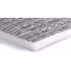 Aislante 20mm Aluminio Una Cara  (1x20 Mts)
