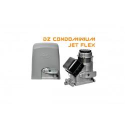 Kit Motor Dz 800 Condominuim Jet Flex