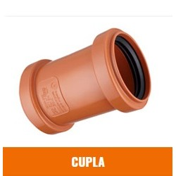 Dc Cupla Hh 110mm