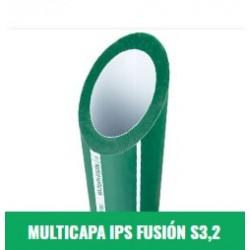 Multicapa Fusion S 3.2  ((25mm X 4m))