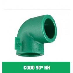 Fcu Codo 90 Hh 20mm Ff