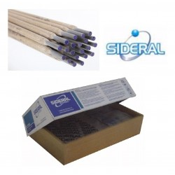 Electrodo Sideral 13a 2.50mm.