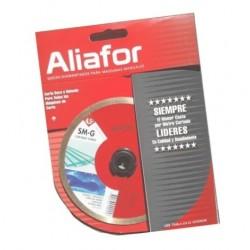Disco Aliafor - Corte Ceramica - ø7 (sm-7)