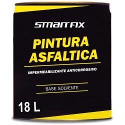 Pintura Asfaltica Smartfix 18 Litros