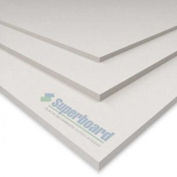 Placa Superboard Multiplaca 4mm 2400x1200