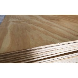 Fenolico 18mm (1.22x2.44) Una Cara - Eucaliptus