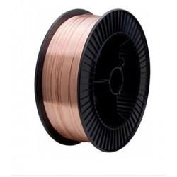 Electrodo Alambre Macizo 0.8 X 5 Kg - Conarco