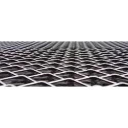 Metal Desplegado 620x30x60  11.6kg/m  (1x3)