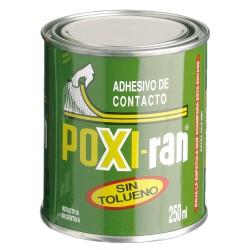 """Adhesivo Contacto """"poxiran"""" 225gr - Poxipol"""