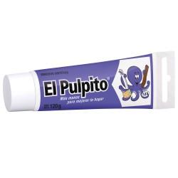 """Adhesivo Multiuso 120gr """"el Pulpito"""" - Poxipol"""