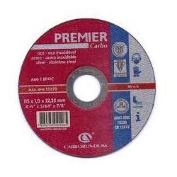 Disco Premier 115x16x22.2.
